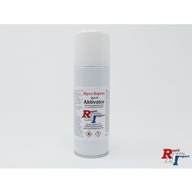 Styro-depron activator spray 200ml