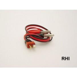 810017, Laadkabel T-plug