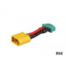 Adapterkabel XT60 Stekker naar MPX-