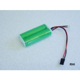 Lithiumion konion 1600mAh uni-st.7,4V