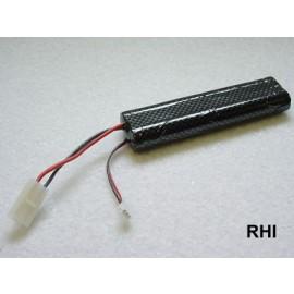 Sand Scrotcher Batterie LiFe 6,6V 2,2AH