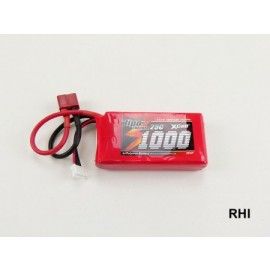 Lipo Cracker 11,1V 1000mAh 25C 3S