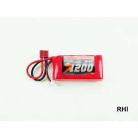 Lipo Cracker 11,1V 1200mAh 25C 3S
