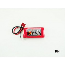 Lipo Cracker 7,4V 1300mAh 25C 2S