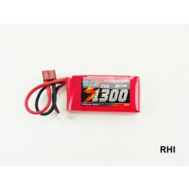 Lipo Cracker 11,1V 1300mAh 35C