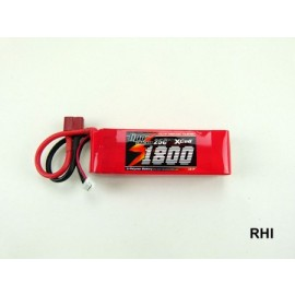 Lipo Cracker 11,1V 1800mAh 25C 3S