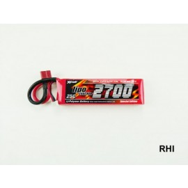 Lipo Cracker 7,4V 2700mAh 25C 2S
