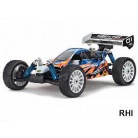 202007 Specter II Sport AAR