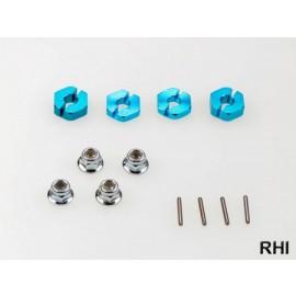 405343, X10EB Radmitnehmer 4 Stück