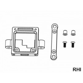 405344, X10EB Suspension arm holder set