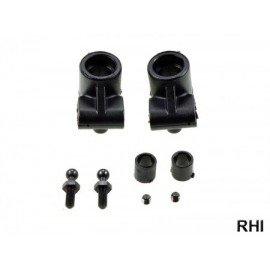 405352, X10EB Rear hub set