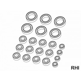 405357, X10EB Ball bearing set