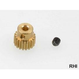 405364, X10EB Pinion gearl 19 T