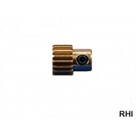 405611, X-Crawlee pro Pinion gear