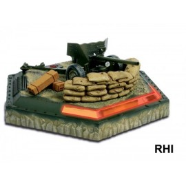 406015 1/24 M1 Anti Tank Gun