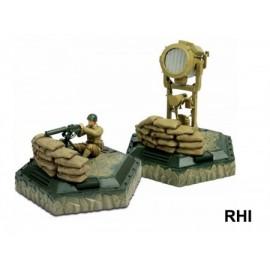 406016 1/24 Anti Tank Series IR Sensor