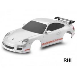 408083 X24 Porsche body met licht
