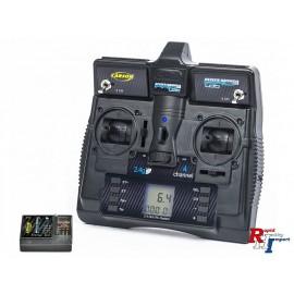 500085 FS Reflex Stick Pro 3.1 2.4GHz