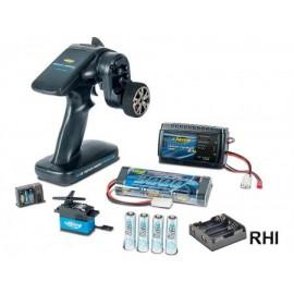 500091, RC-Reflex Pro 3 Electro Set