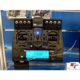 501004, FS Reflex Stick Multi Pro LCD