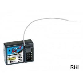 501520 Ontvanger -X / L 2,4Ghz