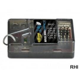 501535, Ontvanger Reflex Wheel PRO3