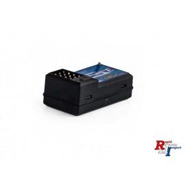 501543 Receiver Reflex Wheel Start