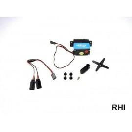 502046, Rear servo for X-Crawlee PRO