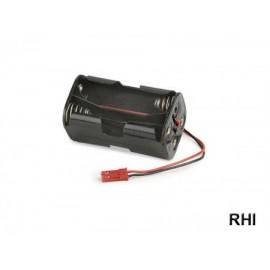 503033, Batteriebox met BEC stekker