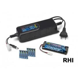 606032 Laadset afstandsbediening