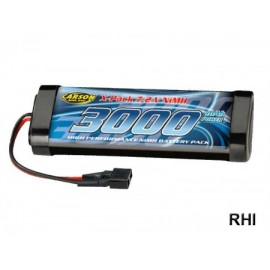 608117 Accu Racing Pack 7,2V / 3000mAh