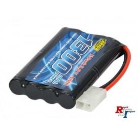 608184, Akku Power Pack 9,6V/2100mAh