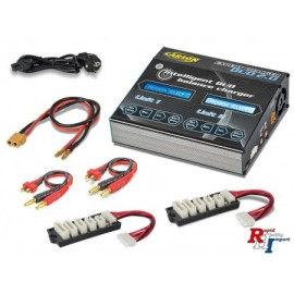 608190, Expert Charger Duo 2.0