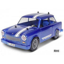 800070 Body Trabant 601S met sticker