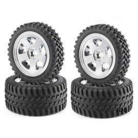 900028, Buggy-Tire/Wheel Set All