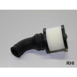 905115 1/10 Luchfilter met adaptor