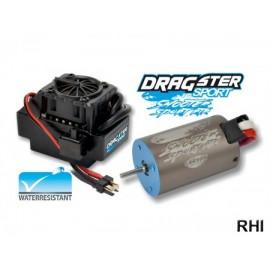 906159 Brushless-Set 14T DragsterSport