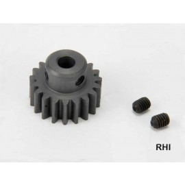 906208 1/8 Gehardstalenmotor tandwiel