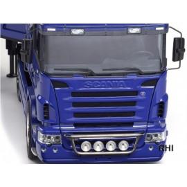 907065 1/14 Lampenbeugel bumper Scania