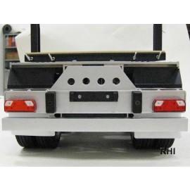 907074, 1/14 Truck Euro Bumper