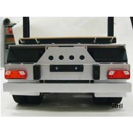 907083, 1/14 Truck Euro Bumper