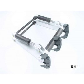 907104 1/14 LR634 Rear Ripper Aluminum