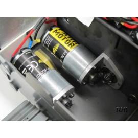 907106 1/14 LR634 Aandrijvingmotor