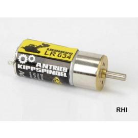 907108 1/14 LR634 reductiemotor