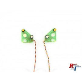 907563, 1/14 7,2V LED-PCB Cascadia