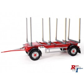 907622 1/14 2-Achs rong trailer Riedle