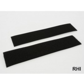 908206 Self adhesive velcrotape 230x50mm