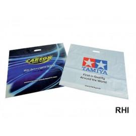 909082, Plastic draagzak 65x61cm