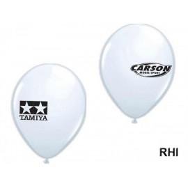 909106, Luchtballon wit TAMIYA/CARSON