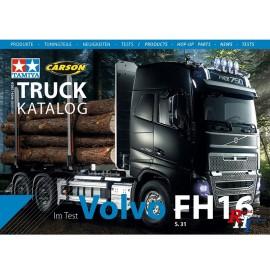 990146 Truck-Katalog Vol.3 TAMIYA/CARS.